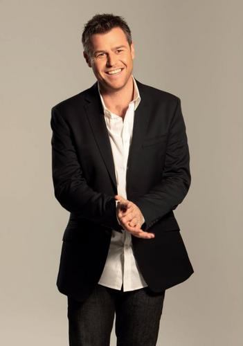 Rodger Corser