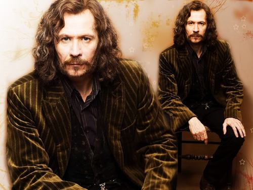 Sirius Black wallpaper with a well dressed person titled SB
