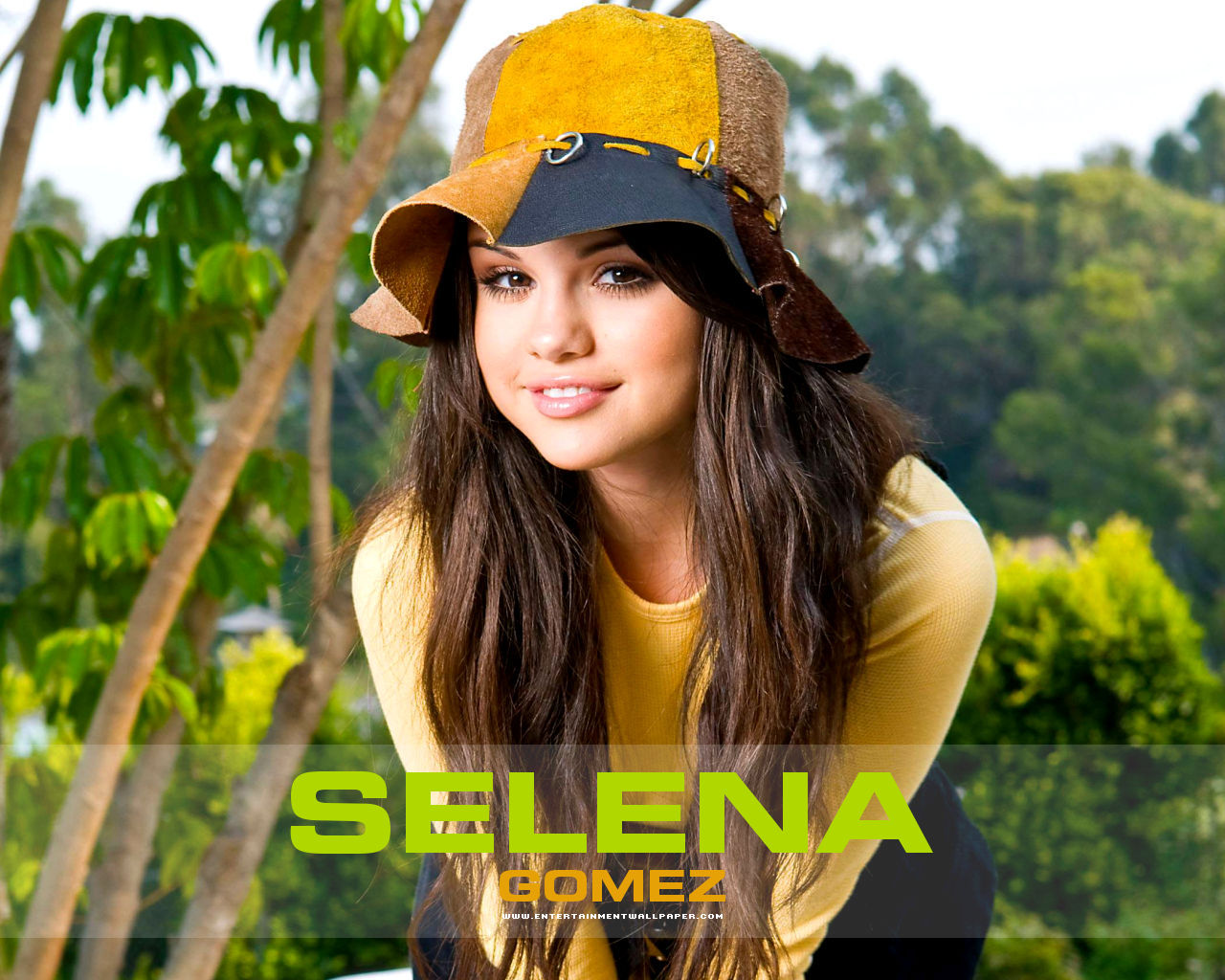 SELENA NEW wallpaper