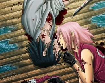 Sasusaku Images Sakura Sasuke Wallpaper And Background Photos