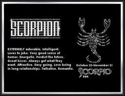 Scorpio xxx