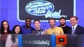 Scotty and Other Idols Ring the Bell at NASDAQ - scotty-mccreery photo