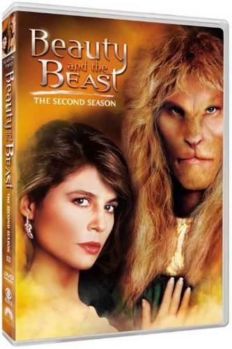 Season Two DVD