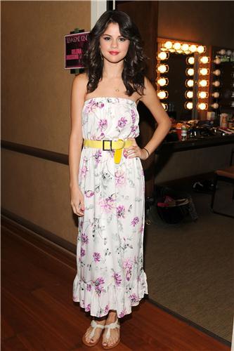 Selena bức ảnh ❤