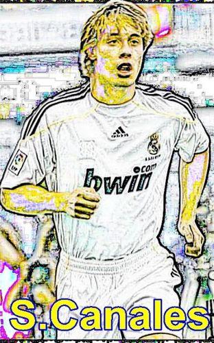Sergio Canales (:
