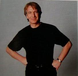 alan rickman fondo de pantalla called Sexy Alan