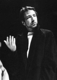 Alan Rickman - Alan Rickman Photo (16503481) - Fanpop