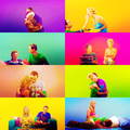 Shenny picspam - penny-and-sheldon photo