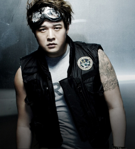 Shindong - Super Man