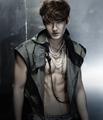 Siwon - Super Man