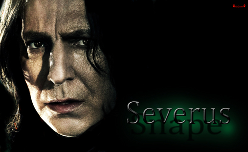 Snape Background