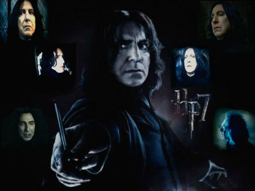 Snape - DH2