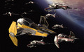 star-wars - Republic Aerospace Power wallpaper