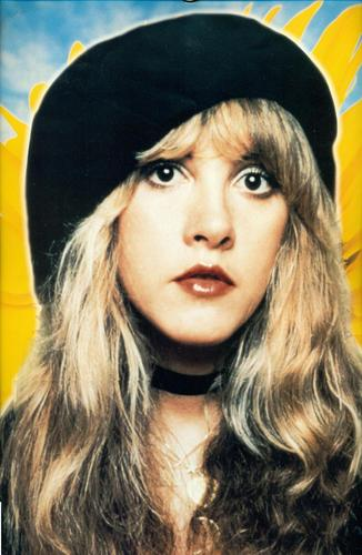 Stevie Nicks wallpaper titled Stephanie