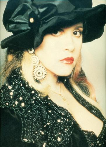 Stevie Nicks wallpaper called Stephanie