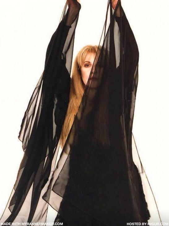 Stevie Nicks~TISL
