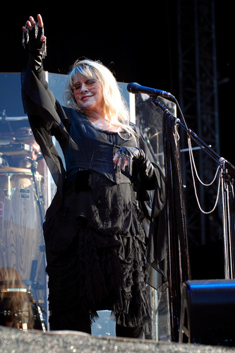 stevie nicks wallpaper probably containing a lippizan, a tabard, and a horse trail entitled Stevie Nicks