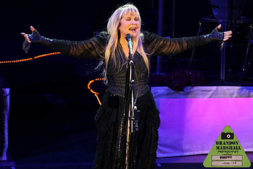 stevie nicks wallpaper containing a show, concerto and a guitarist entitled Stevie Nicks