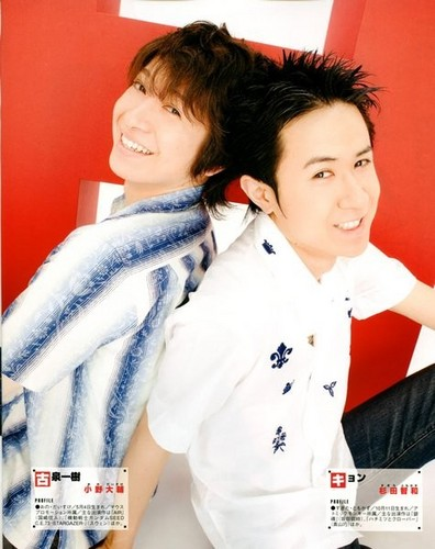 Sugita and Ono