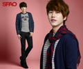Super Junior & SNSD - SPAO - super-junior photo