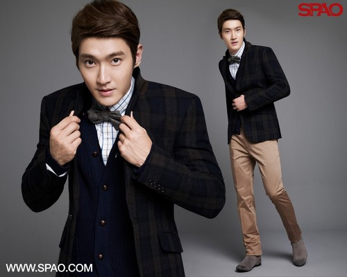 Super Junior & SNSD - SPAO