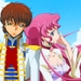 Suzaku and Euphemia icon - suzaku-and-euphemia icon