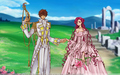 Suzaku and Euphemia - suzaku-and-euphemia wallpaper