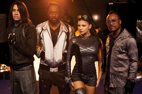 TBEP - black-eyed-peas Photo