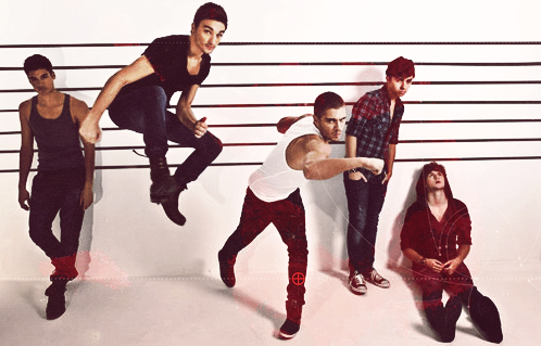 TW! (I Will ALWAYS Support TW No Matter What :) 100% Real ♥