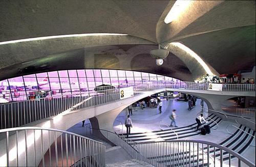 TWA-Terminal