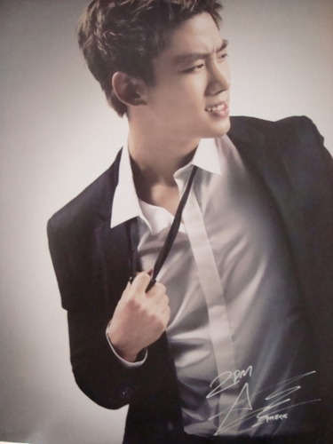 Taecyeon I'm Your Man