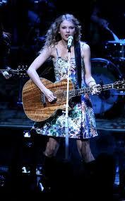 Taylor snel, swift Mix