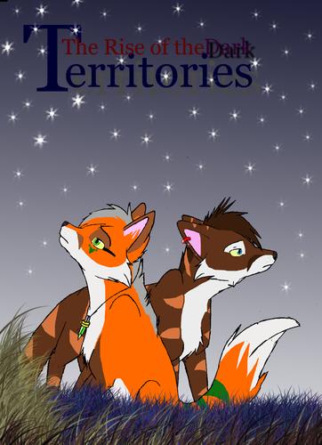 Territories: Rise of the Dark