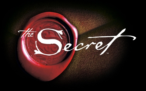 The Secret wallpaper titled The Secret wallpaper