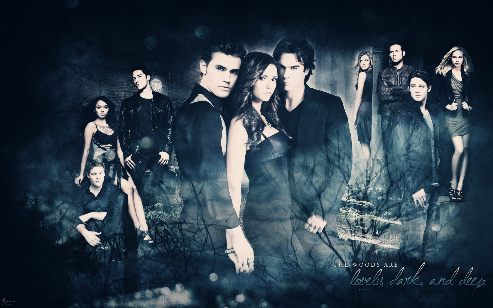 the vampire diaries review If you're anything like me, you were already sobbing by the time damon uttered  the forever epic line in the series finale of the vampire diaries.