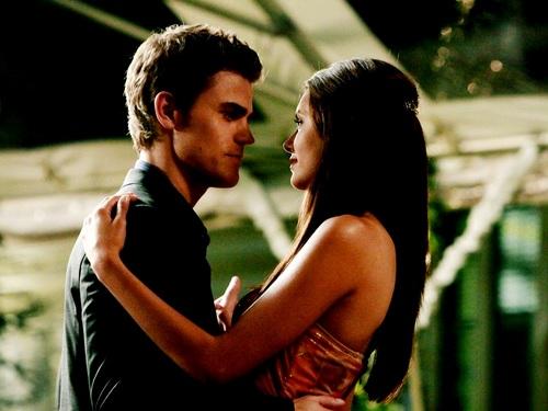 The Vampire Diaries ღ