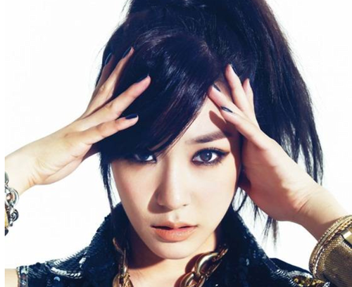 Tiffany - For Singles Magazine