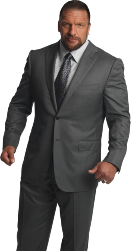 WWE 바탕화면 containing a business suit, a suit, and a double breasted suit entitled Triple H