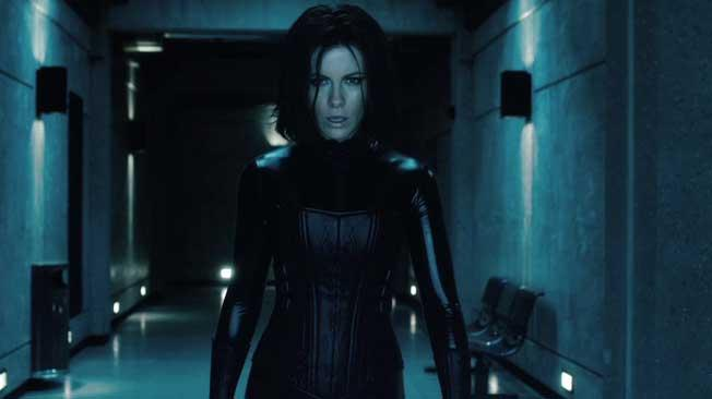 Underworld Awakening - Michael Corvin Photo (24781742 ...