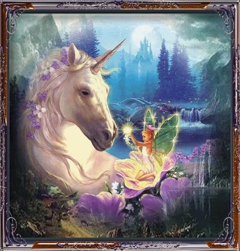 Bonjour tout le monde - Page 4 Unicorn-And-Fairy-unicorns-24717865-479-500