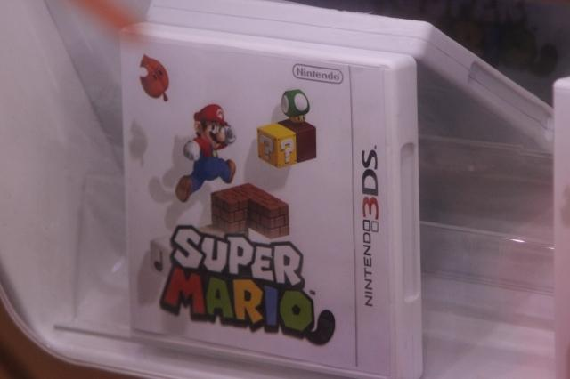 Super Mario 3D Land  Super Mario Wiki the Mario encyclopedia