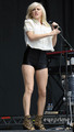 V Festival 2011 - ellie-goulding photo