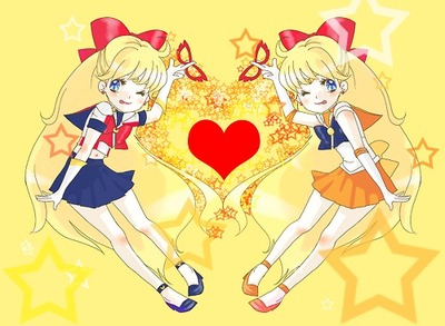 Venus / Sailor V