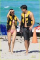 Victoria Justice &amp; Ryan Rottman: Miami Mates - victoria-justice photo