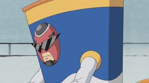 Virtual Cup 拉面 Man
