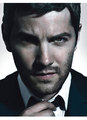 W Photoshoot - jim-sturgess photo