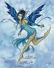 Water Spirits xxx