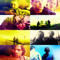 Winchesters <3 - the-winchesters fan art