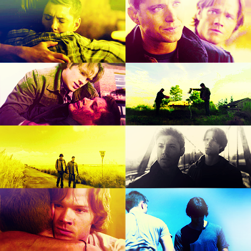 Winchesters <3