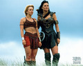 Xena: Warrior Princess - xena-warrior-princess fan art